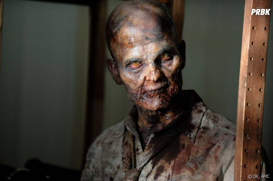 Un zombie de The Walking Dead a voulu tuer Barack Obama