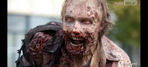 Un zombie de The Walking Dead est suspecté d'avoir envoyé des lettres empoisonnées à Barack Obama