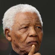 Nelson Mandela : l'icône sud-africaine de nouveau hospitalisée