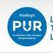 """""""PUR"""" par Hadopi : la blogueuse Klaire publie un test incendiaire du portail dédié au téléchargement légal"""