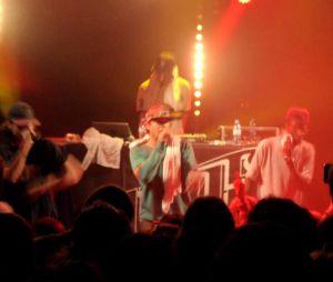 1995 en concert au Trabendo pour So Music le 10 juin 2013