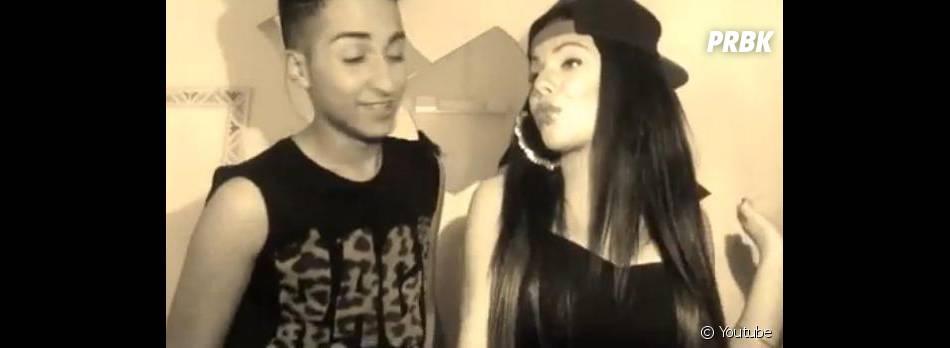 Dans une vidéo Youtube, Niia Hall se défend de ressembler à Nabilla