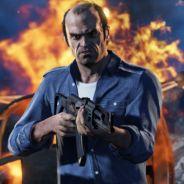 GTA 5 : de nouvelles images qui envoient au 7ème ciel