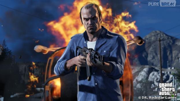 GTA 5 sort le 17 septembre 2013
