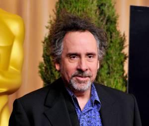 Tim Burton réalisera un nouveau film basé sur une histoire vraie