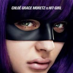 """Kick Ass 2 : Chloe Moretz défend Hit Girl """"elle est vulgaire dans les moments importants"""""""