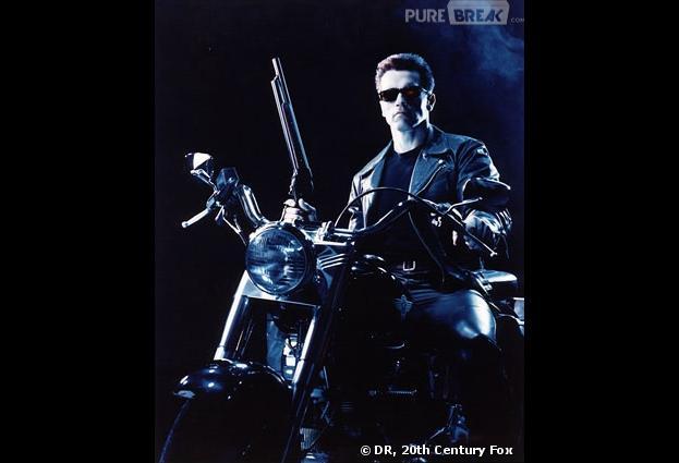 Terminator 5 :Arnold Schwarzenegger est de retour