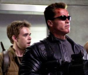 Terminator 5 : le T-800 sera le héros du film