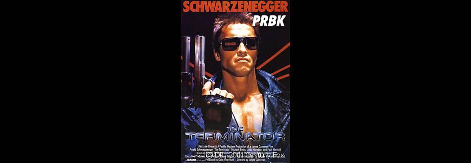 Terminator 5 : une nouvelle suite de prévue pour 2015