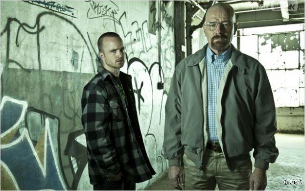 Breaking Bad saison 8 : plus que 8 épisodes avant la fin