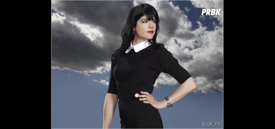 Charlie Sheen : Selma Blair bientôt virée à cause de l'acteur d'Anger Management ?