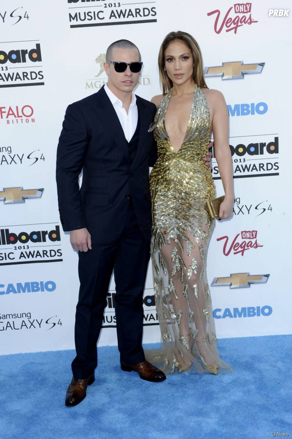 Jennifer Lopez va entrer au Walk of Fame d'Hollywood