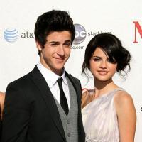 Selena Gomez : Justin Bieber remplacé par David Henrie ? La réponse