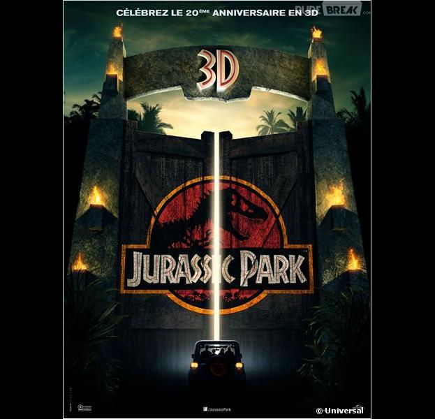 Jurassic Park 4 : pas de retour avant 2015