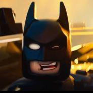 Lego, le film : Batman et Superman prêts à sauver le monde dans un premier trailer