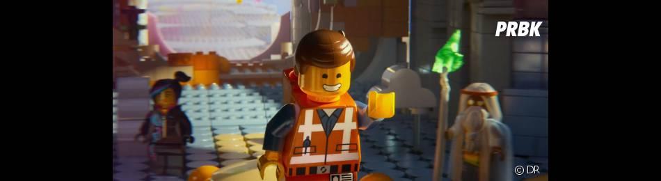 Lego, le film : Chris Pratt doublera le héros du film