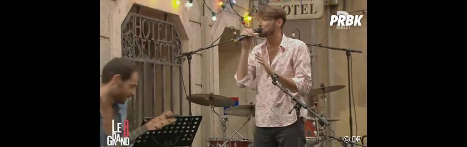 Plus Belle La Vie : Joyce Jonathan participe à la fête de la musique
