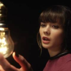Sophie-Tith (Nouvelle Star 2013) : Sorry Seems To Be The Hardest Word, le clip simple