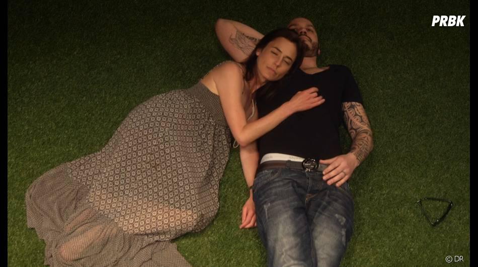 Les couples à l'honneur dans le clip de Sorry Seems To Be The Hardest Word de Sophie-Tith
