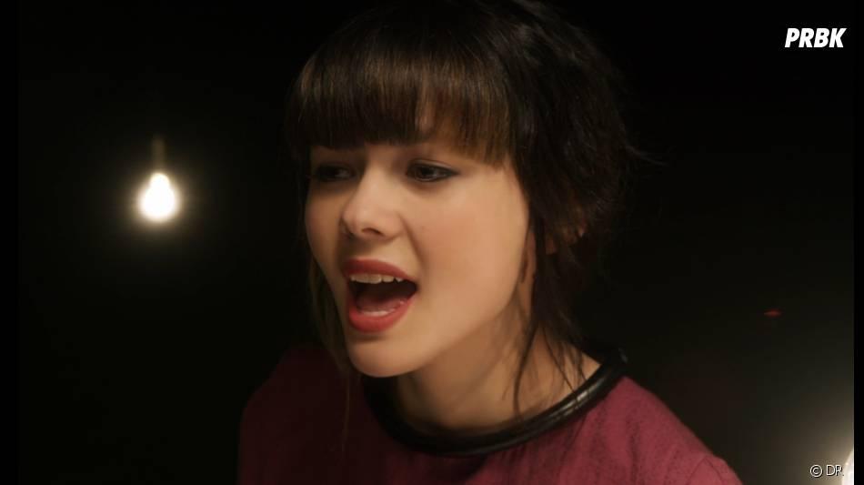 Sophie-Tith, la chouchoute de Nouvelle Star 2013