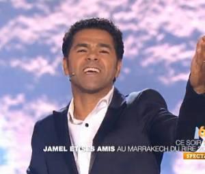 Marrakech du rire : Jamel Debbouze et les humoristes français vous donnent rendez-vous pour un spectacle délirant sur M6