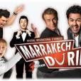 Marrakech du rire : un spectacle inédit sur M6 avec Jamel, Franck Dubosc et Kev Adams