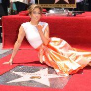 Jennifer Lopez a son étoile : la bomba latina débarque sur Hollywood Boulevard