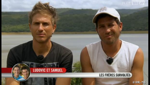 Ludovic et Samuel (Pékin Express) ont refusé de participer à L'île des vérités 3