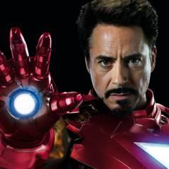 """Robert Downey Jr : en attendant Iron Man 4, un """"petit"""" contrat à 12 millions de dollars avec HTC"""