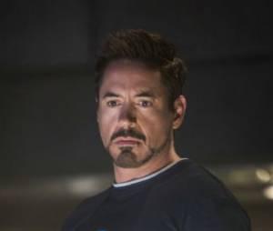 Robert Downey Jr va gagner 12 millions de dollars pour une pub