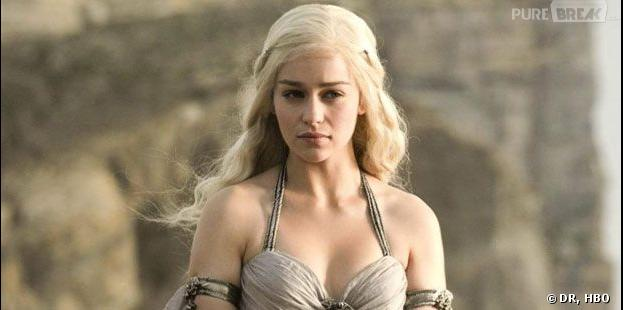 Game of Thrones : Khaleesi, le nouveau prénom à la mode