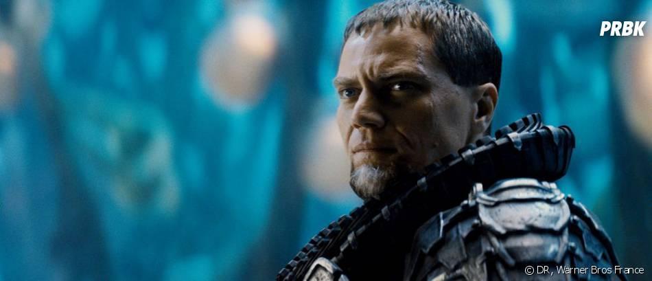 Man of Steel 2 : le Général Zod remplacé par Lex Luthor ?