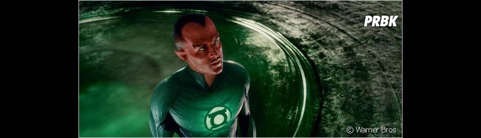 Man of Steel 2 : Mark Strong est déjà le méchant de Green Lantern
