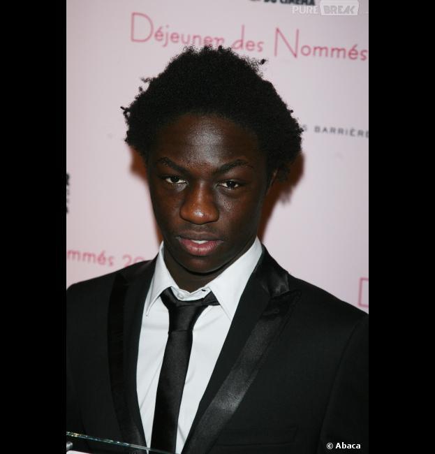 Les Petits Princes : Ralph Amoussou se livre sur le film