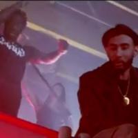 Fababy feat La Fouine : Wesh ma gueule, le clip underground pour Banlieue Sale