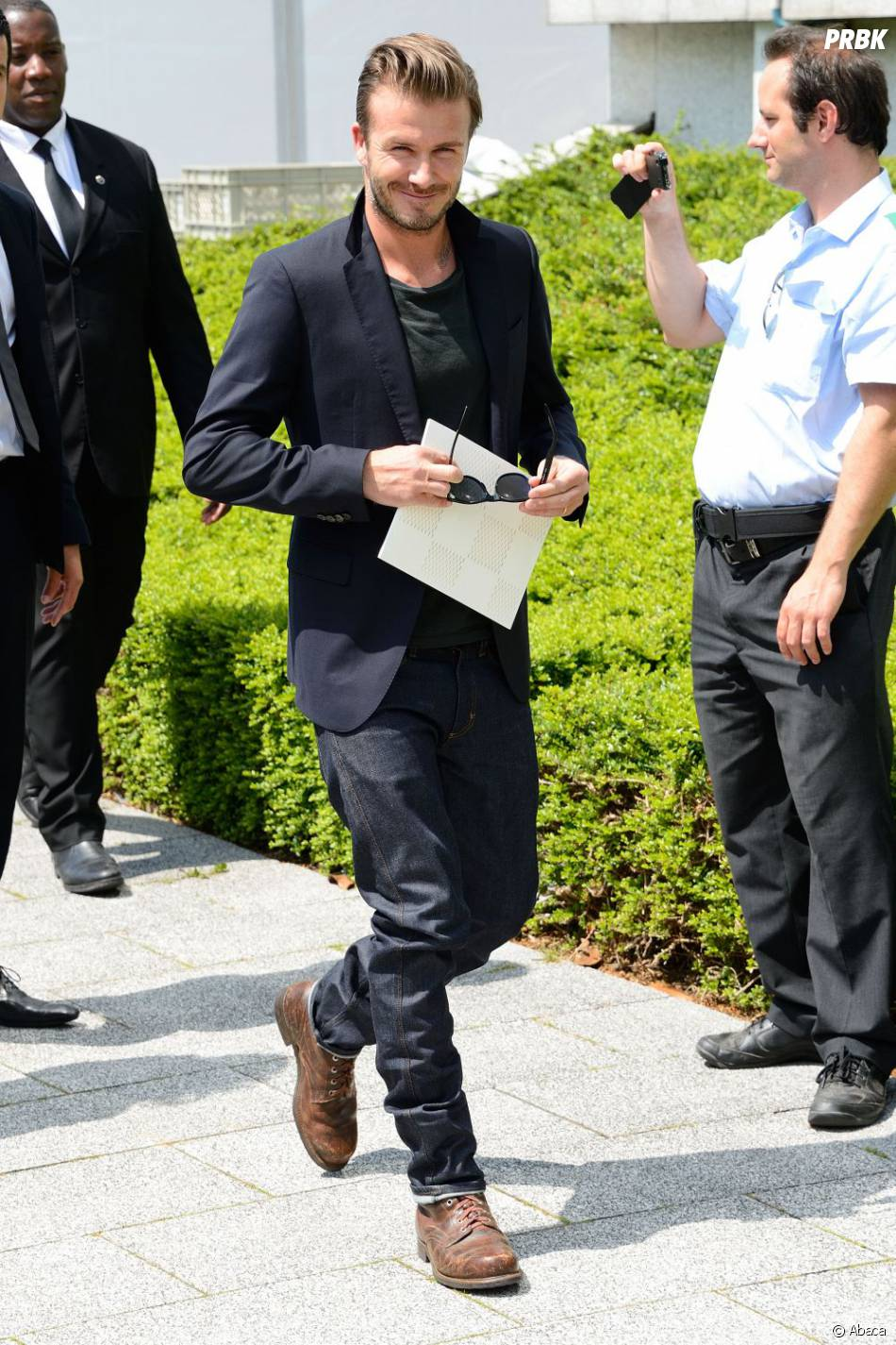 David Beckham Fashion 2013 Images Galleries With A Bite