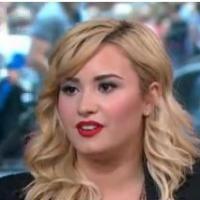 Demi Lovato : un programme d'aide après la mort de son père