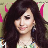 """Demi Lovato : """"fille modèle"""" le jour et """"sauvage"""" la nuit avant sa rehab"""