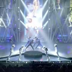 Cirque du Soleil : la famille Jackson réunie à Las Vegas avant le drame