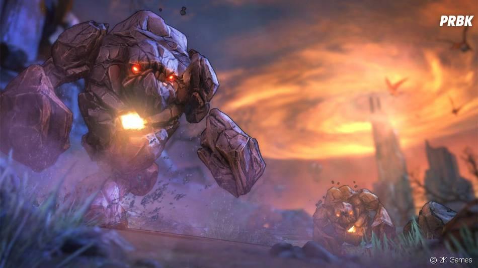 Le DLC Tiny Tina's Assault on Dragon Keep de Borderlands 2 sort sur PS3, Xbox 360 et PC