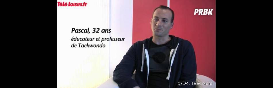 Pascal le grand frère : le nouveau Pascal sait que la comparaison se fera avec l'ancien éducateur.