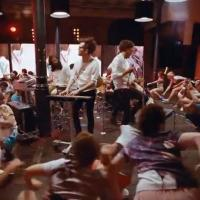 Phoenix : Trying to be cool, le clip façon making-of