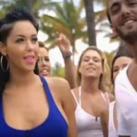 Les Anges de la télé-réalité 5 : Ocean Drive Avenue, le clip coloré et estival
