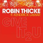 """Robin Thicke : après Blurred Lines et son """"apologie du viol"""", nouvelle polémique sexuelle"""