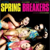 Spring Breakers en DVD le 10 juillet