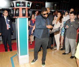 Usher : parrain de l'Independence Day 2013, la fête nationale aux Etats-Unis