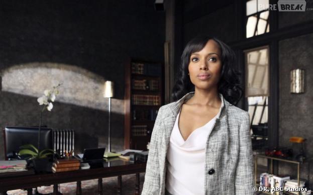 Scandal saison 3 : le passé d'Olivia dévoilé