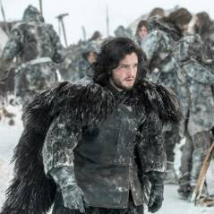 Game of Thrones : Kit Harington encore moins habillé dans son prochain film