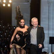 Nabilla Benattia : Jean Paul Gaultier assume et défend sa nouvelle muse