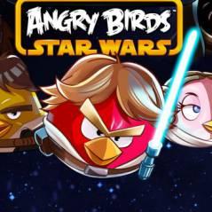 Angry Birds: reine absolue des applications les plus téléchargées sur iPhone